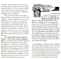 Scan of a magazine article by writer Angie Young, part 2
