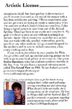 Page 2 of scanned column by Angie Young