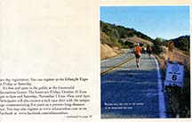 Morgan Hill Marathon article by Angela Young, page 2